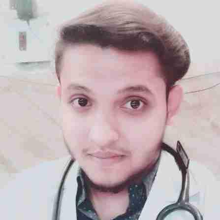 Ubaid Ullah's profile on Curofy