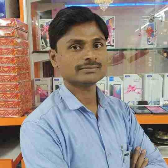 Tikambare Sunil's profile on Curofy