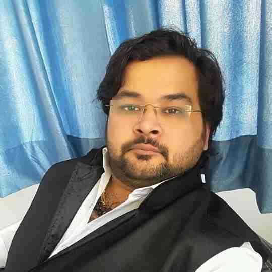 Alankkar Sharma's profile on Curofy