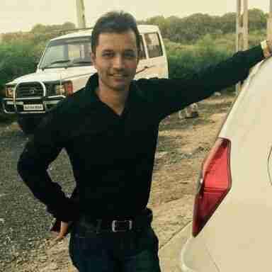 Dr. Abhishek Tripathi's profile on Curofy