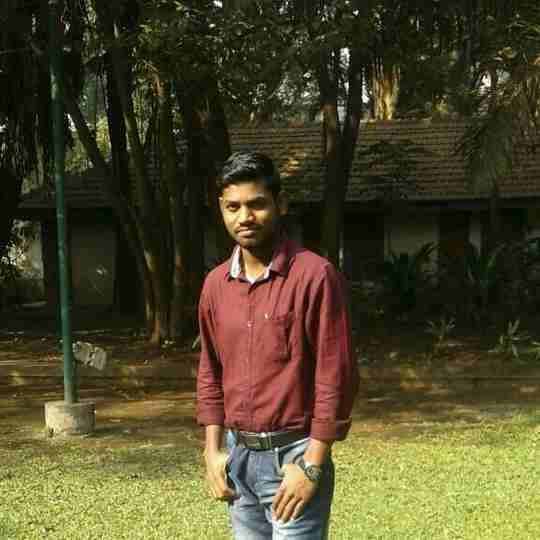 Amardip Khude's profile on Curofy