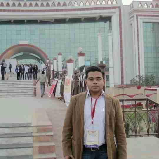 Dr. Rashid Parvez's profile on Curofy