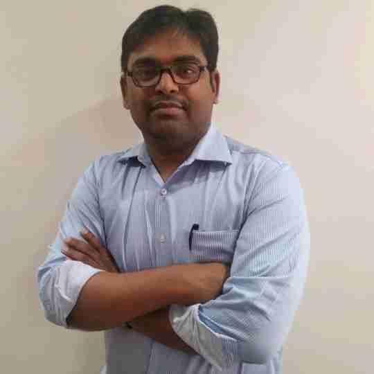 Dr. Durgesh Kumar's profile on Curofy