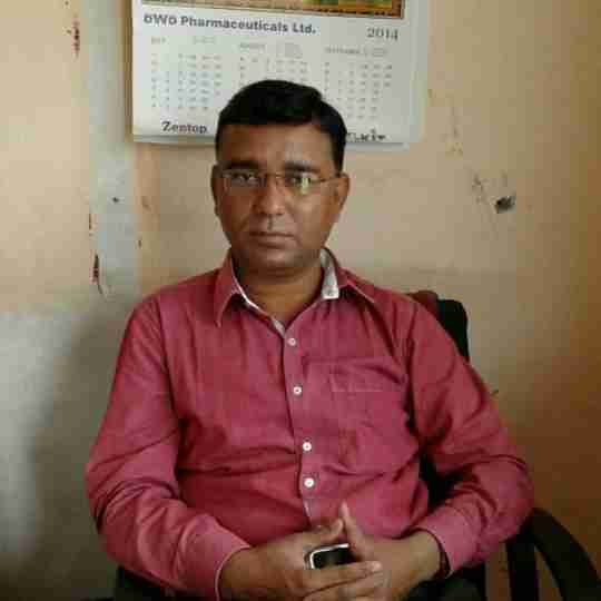 Dr. Pradip Dode's profile on Curofy