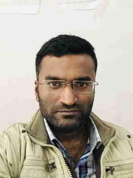 Dr. Avinash Mane's profile on Curofy