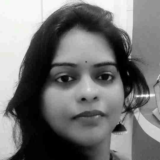 Sushma Priya's profile on Curofy