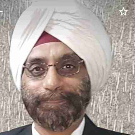 Dr. Ranjeet Gandhi's profile on Curofy