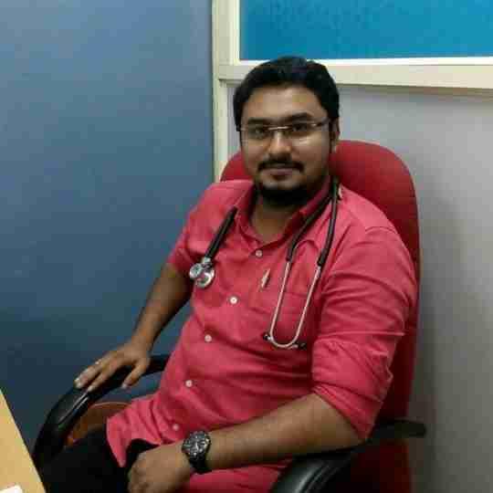 Dr. Mishal Rahman's profile on Curofy