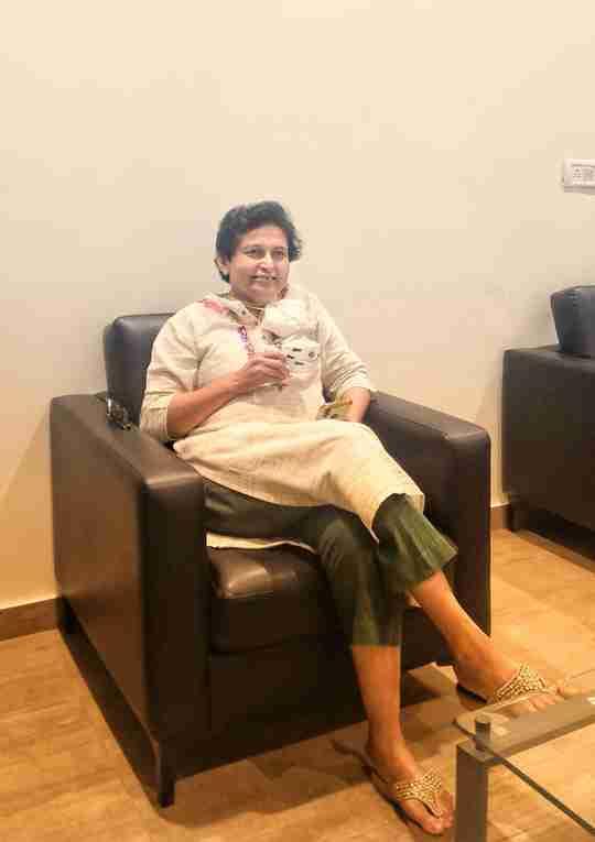 Dr. Poonam Bahamni's profile on Curofy