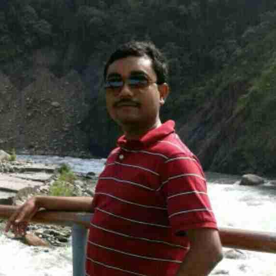 Dr. Indrashis Podder's profile on Curofy