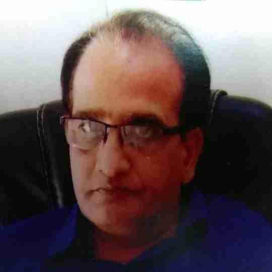 Dr. Manoj Kumar Jain's profile on Curofy