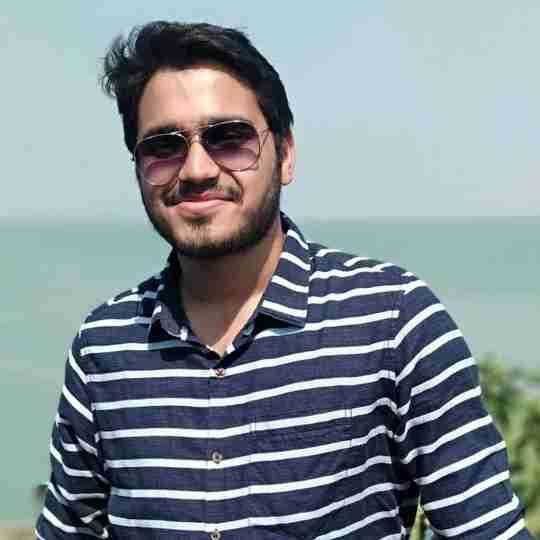 Abhijit Dash's profile on Curofy