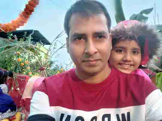 Dr. Raju Kanu's profile on Curofy