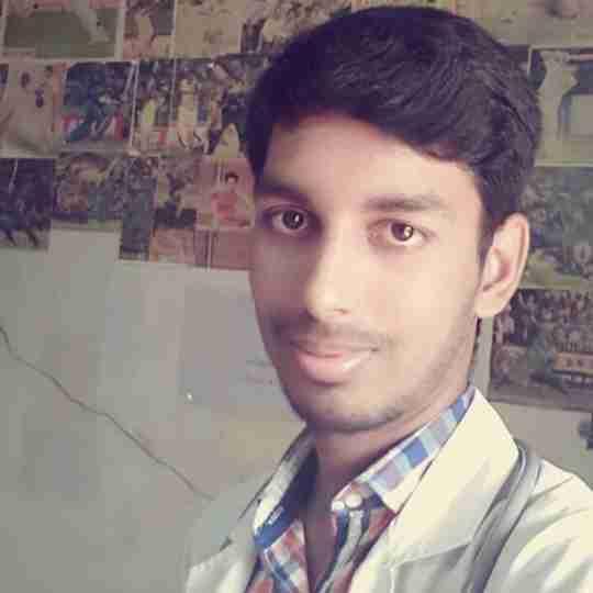 Rajesh Raj's profile on Curofy