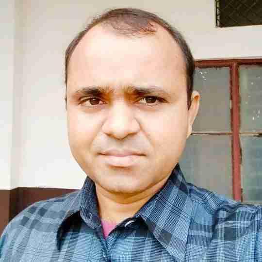 Dr. Dharmendra Saini's profile on Curofy
