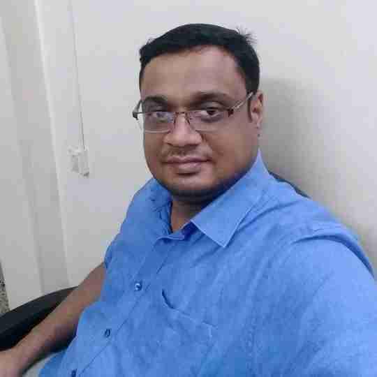 Dr. Sridhar Gb's profile on Curofy