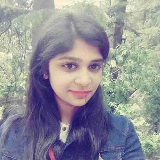B.harini Vidhyashree Baskaran's profile on Curofy