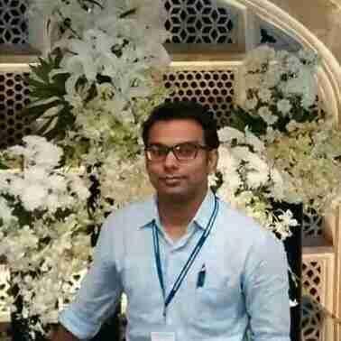 Dr. Piyush Dwivedi's profile on Curofy