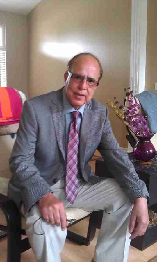 Dr. Gowhar Ahmad's profile on Curofy
