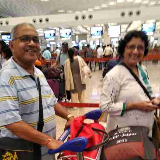 Dr. Madhusudan Rathi's profile on Curofy
