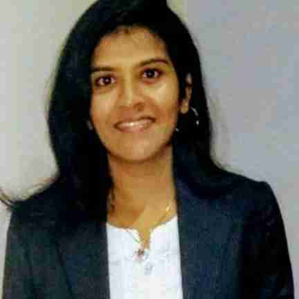 Dr. Anu Radha's profile on Curofy