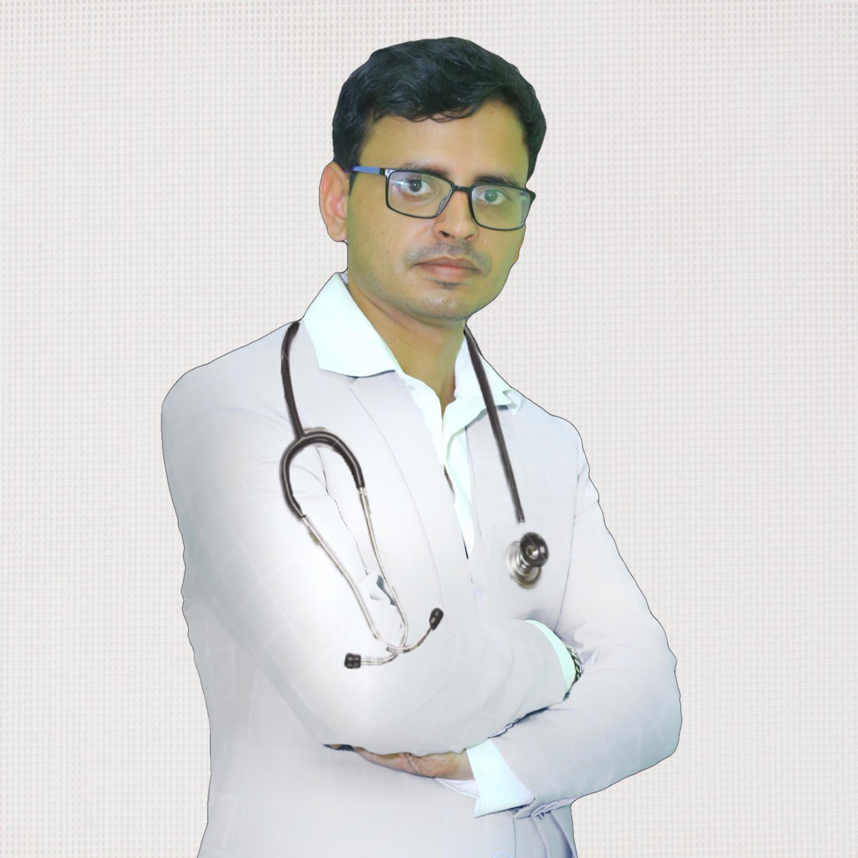 Dr. Deepak Dhankhar