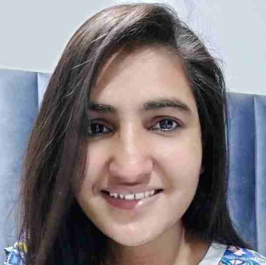 Dr. Nirmala Thakan's profile on Curofy
