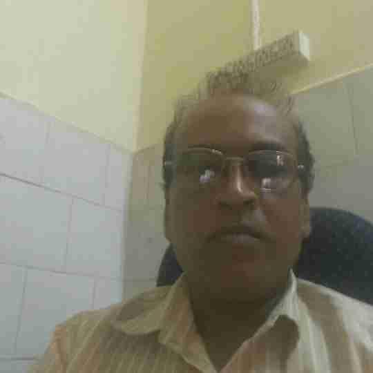 Dr. Saroj Kumar Meher's profile on Curofy