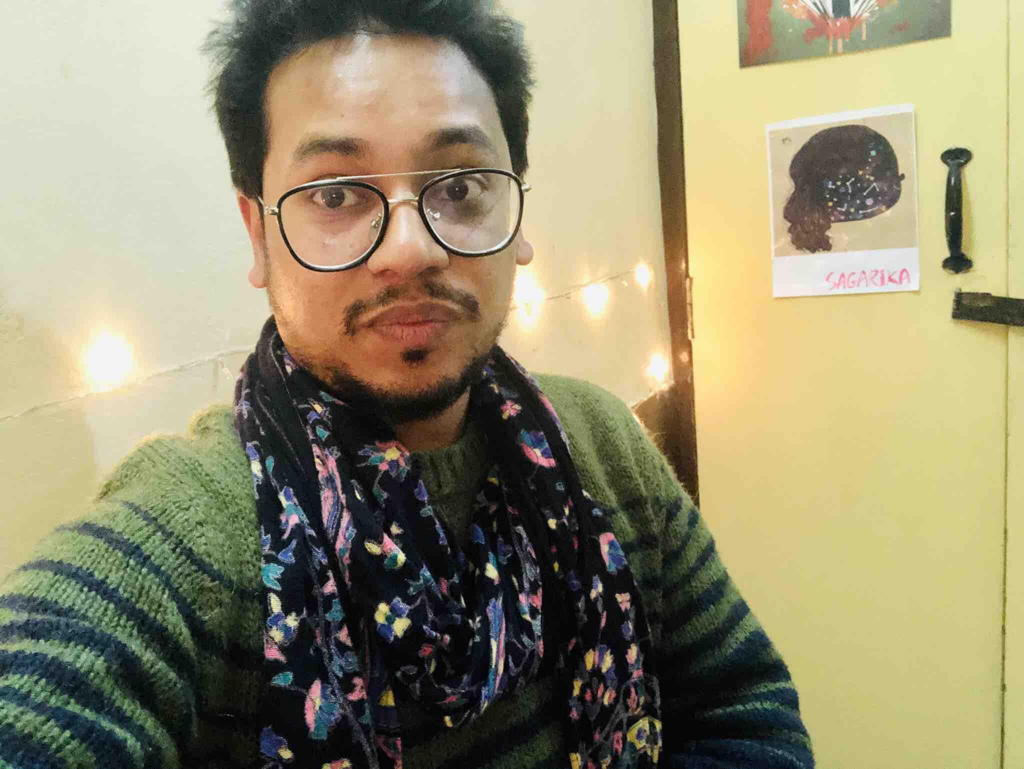 Dr. Rakshit Sah's profile on Curofy