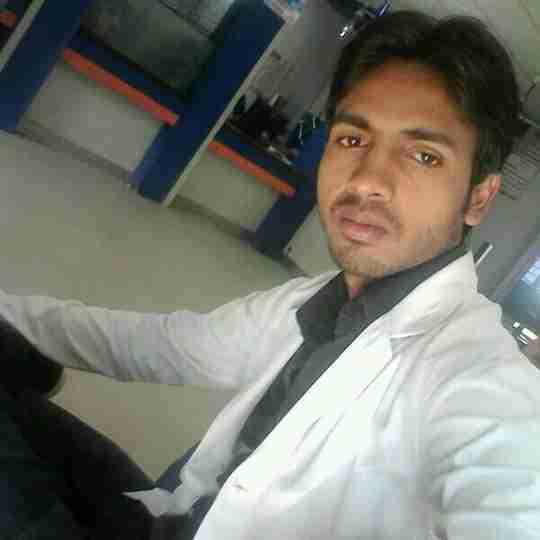 Kundesh Kushwaha's profile on Curofy