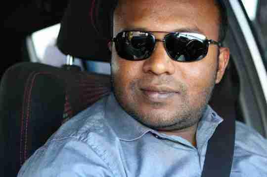 Dr. Praveen Pankajakshan's profile on Curofy