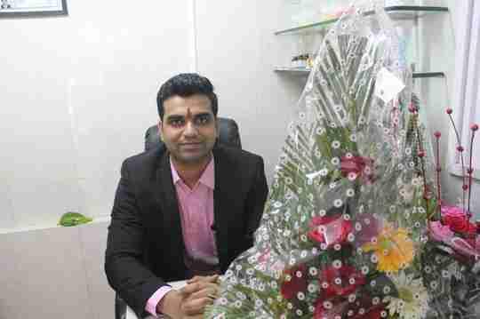 Dr. Sanket Devlekar's profile on Curofy