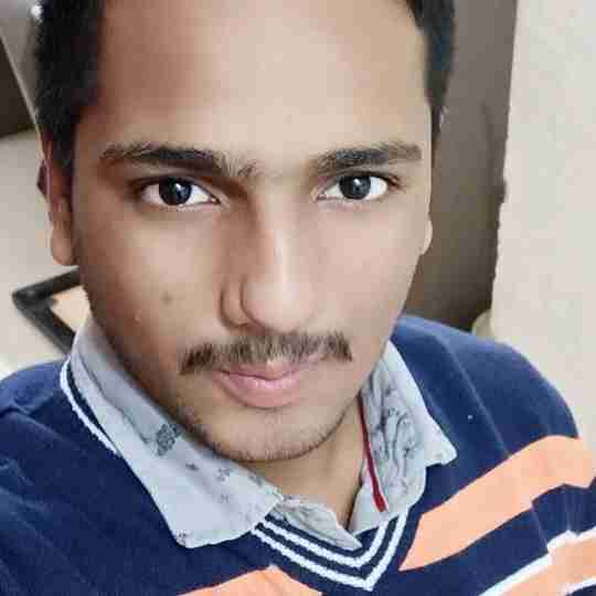 Janmejay Patel's profile on Curofy