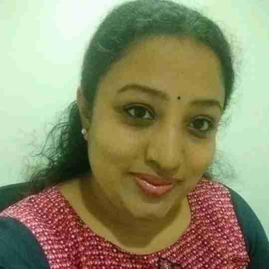 Dr. Shilpa Sri Sk's profile on Curofy