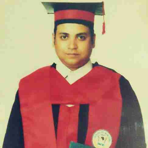 Dr. Arindam Bhattacharyya's profile on Curofy