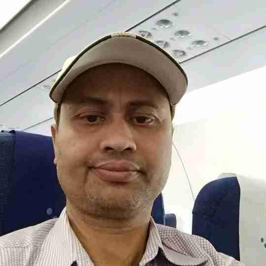 Dr. Rakesh Chintan's profile on Curofy
