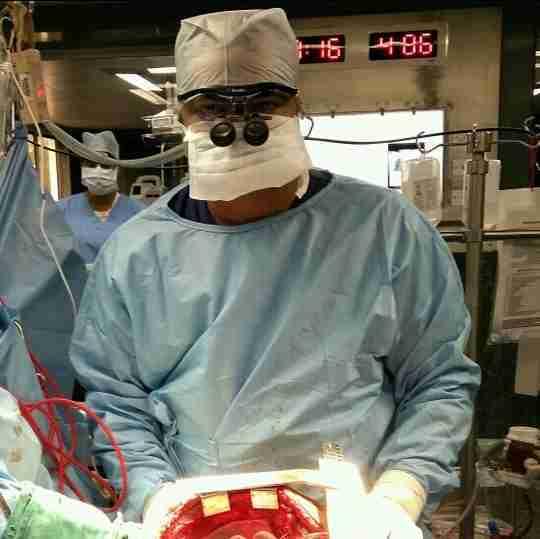 Dr. Govardhan Reddy K's profile on Curofy