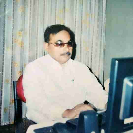 Dr. Prabhu Dayal's profile on Curofy