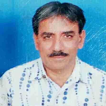 Dr. Bharat Thakkar's profile on Curofy