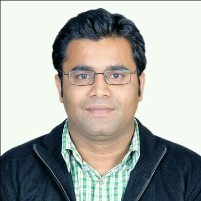 Dr. Vineet Agrawal's profile on Curofy