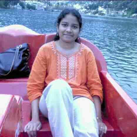 Dr. Sravani Rayipudi's profile on Curofy
