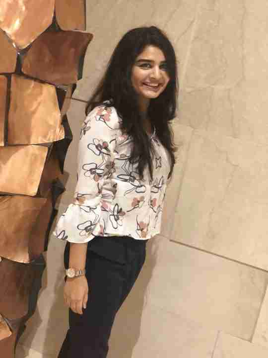 Dr. Tania Yadav's profile on Curofy