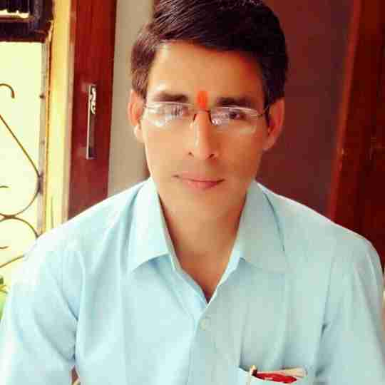 Dr. Atul Sahasrabuddhe's profile on Curofy
