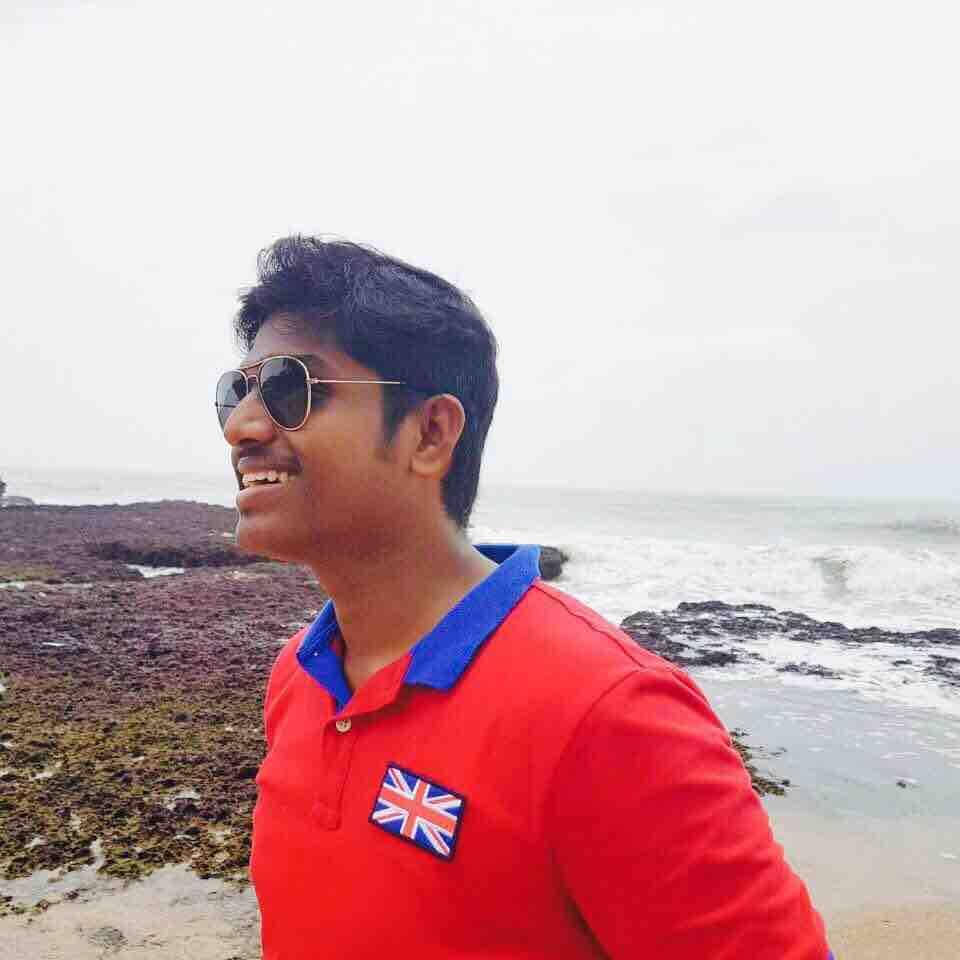 Dr. Anandanarayan Muruganandam's profile on Curofy