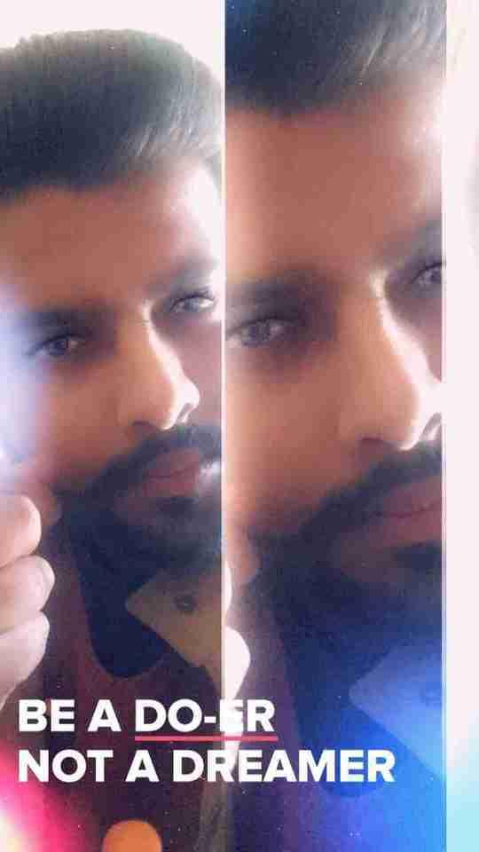Arun Rao's profile on Curofy