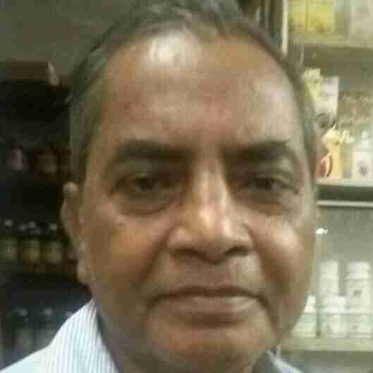 Dr. Sukomal Paul's profile on Curofy