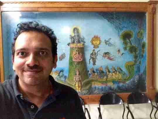 Dr. Pranav Bhagwat's profile on Curofy