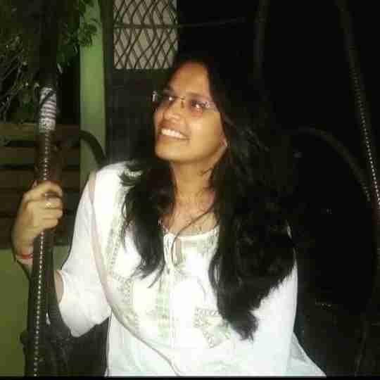 Harshitha Korada's profile on Curofy