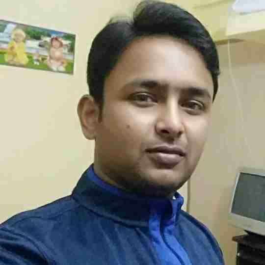 Dr. Rajesh Prajapati's profile on Curofy