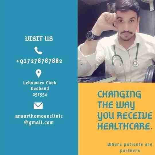 Dr. Masroor Shaikh's profile on Curofy